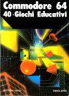 Commodore 64: 40 Giochi Educativi