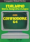 Computer School Series #26: Italiano con Commodore 64