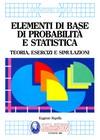 Elementi di Base di Probabilità e Statistica