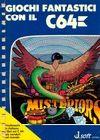 Giochi Fantastici con Il C64