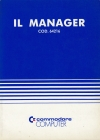 Manager, il