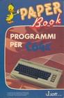 Paper Book: Programmi per Commodore 64