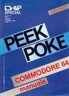 PEEK POKE