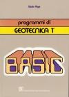 Programmi di Geotecnica 1