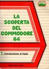 Scoperta Del Commodore 64, La
