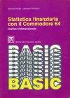 Statistica Finanziaria con il Commodore 64 : Grafica Tridimensionale