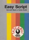 Tascabili Jackson: Easy Script